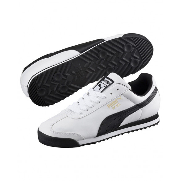 Tênis Puma Roma Classic 353572