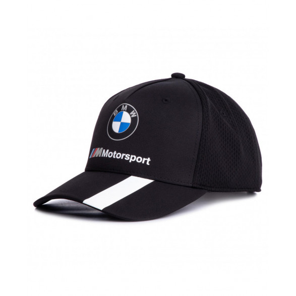 Boné Puma Aba Curva BMW M Motorsport BB 021934