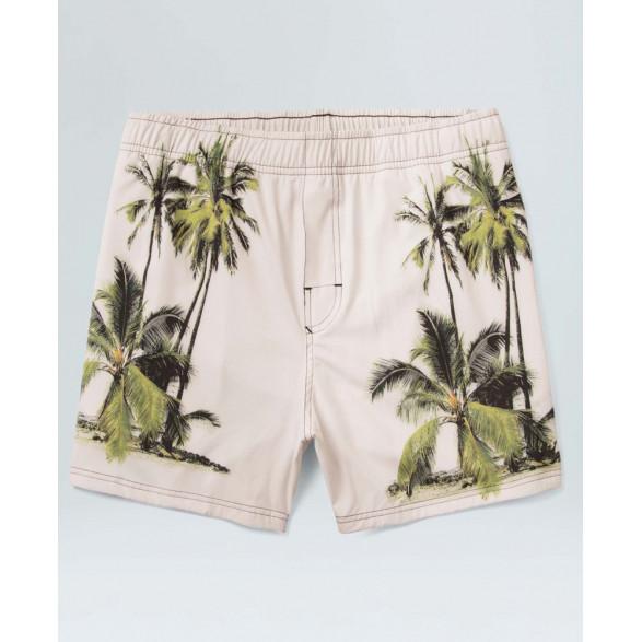Beach Short Osklen Coqueiro Classic Masculino 59043