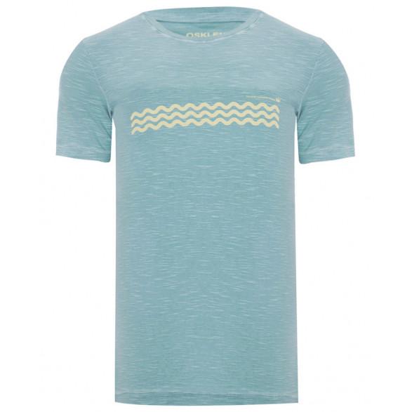 T-Shirt Osklen Rough Waves Masculina 59329