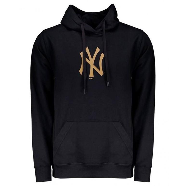 Moletom New Era NY Yankees Litte Masculino MBI19MOL032