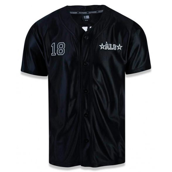 Camisa A La Garconne New Era Masculino NEI18CAM001