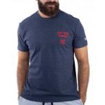 Camiseta New Era New York Yankees Fashion Icon Duo