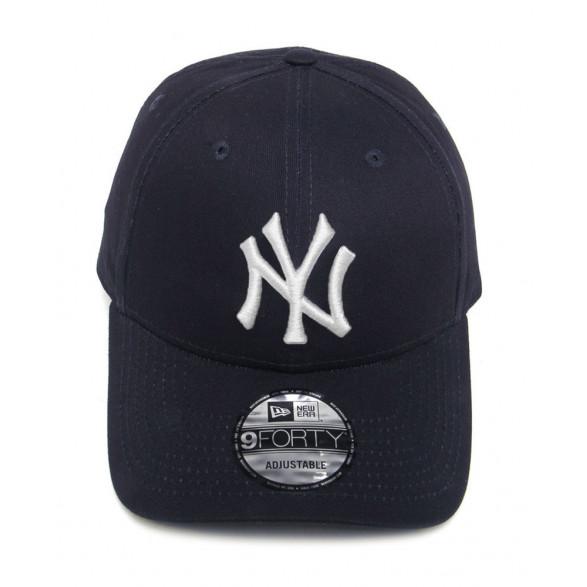 Boné New Era Aba Curva StrapBack New York Yankees 43791