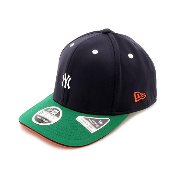 Boné New Era 950 Aba Curva Ajustável New York Yankees MBV20BON018
