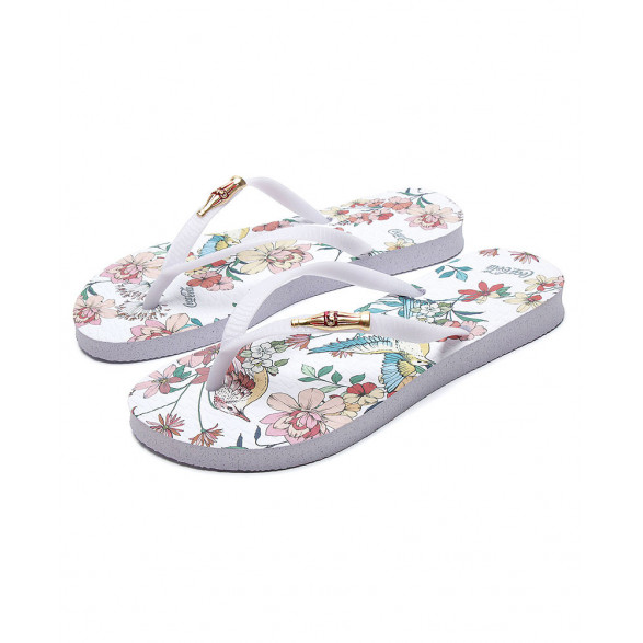 Sandália Mini Melissa Beach Slide + Toy Story 32767