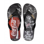 Chinelo Coca-Cola Beat Masculino