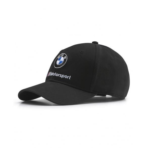 Boné Puma BMW Motorsport BB Dad Aba Curva 022701