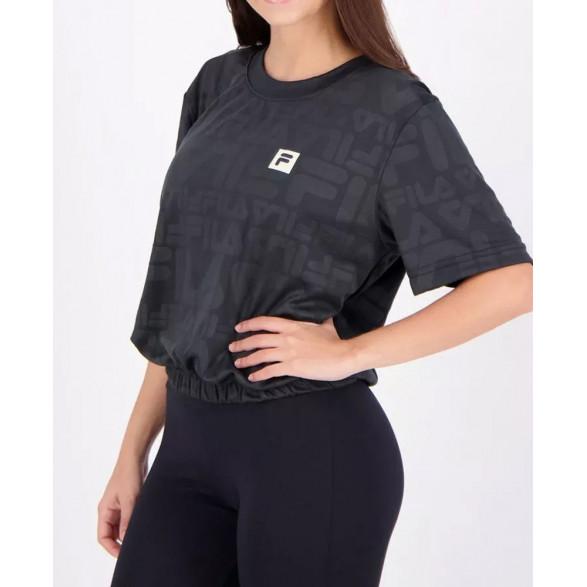 Camiseta Cropped Fila Sports Forward Feminina TR180643