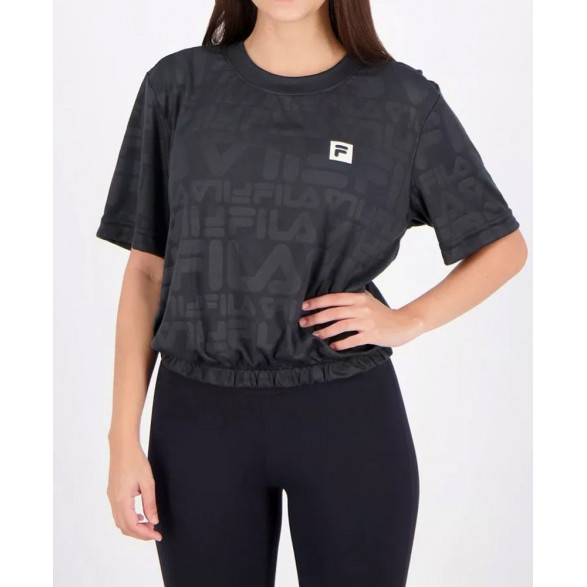 Camiseta Cropped Fila Sports Forward Feminina TR180643