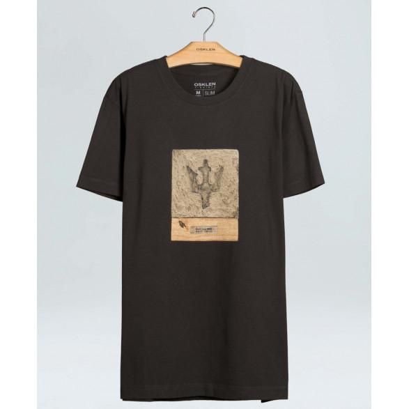 T-Shirt Osklen Vintage Trophy Masculina 61183