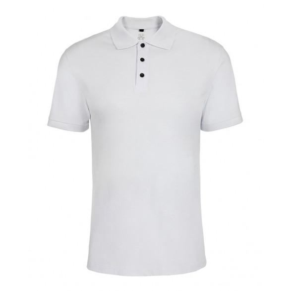 Camisa Polo John John New Simple Basic Masculino 86010244