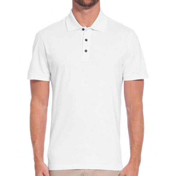 Camisa Polo John John New Simple Basic Masculino 86.01.0244