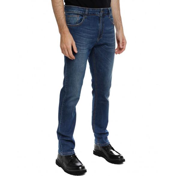 Calça Jeans John John Slim Biarritz Masculina 18.09.3118