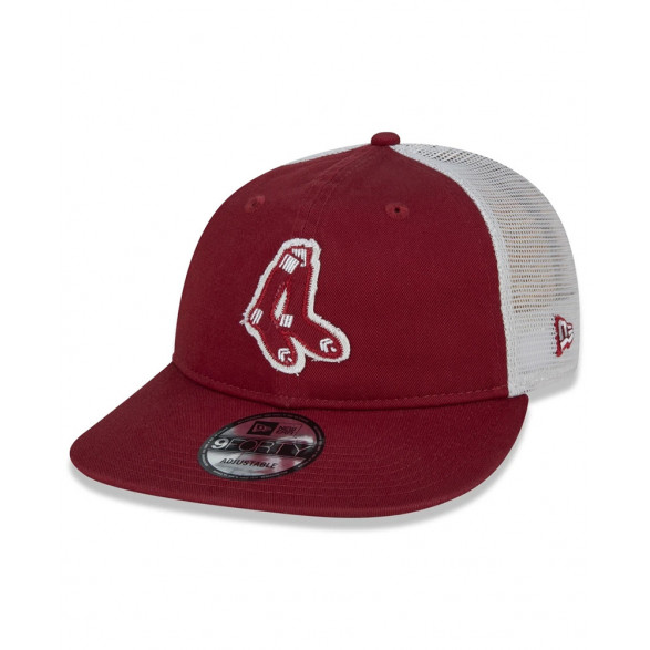 Boné New Era 9Forty Desestruturado Boston Redsox MBP20BON119