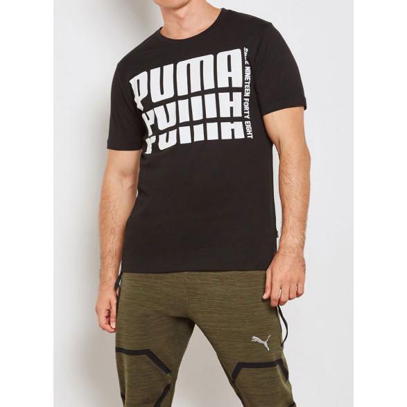 Camiseta Puma Active Masculina 851703