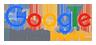 Opiniões de clientes google
